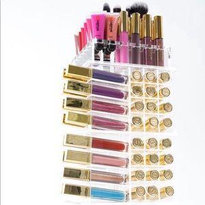 Impressions vanity large acrylic lipstick holder